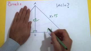 Akıllı Tahtada Izlenecek Dersler Şenol Hoca Matematik