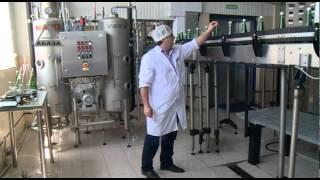 """Продукция пивоваренного завода """"Сухумский"""" вновь прошла международную сертификацию"""