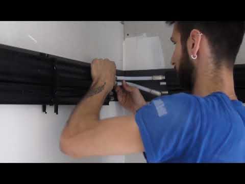 Radiant Cooling Video