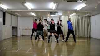 ASO始動、第2弾です。 みんなで楽しく踊るのを第一に活動しております!...
