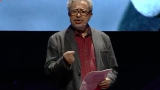 Yaşamaya Dair (Nazım Hikmet) | Rüştü Asyalı | TEDxMETUAnkara