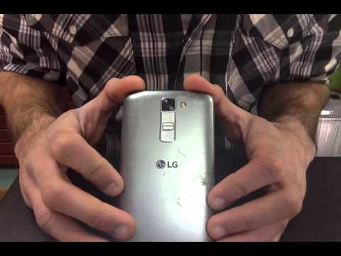 How To Hard Reset LG Tribute 5 LTE - Master Reset