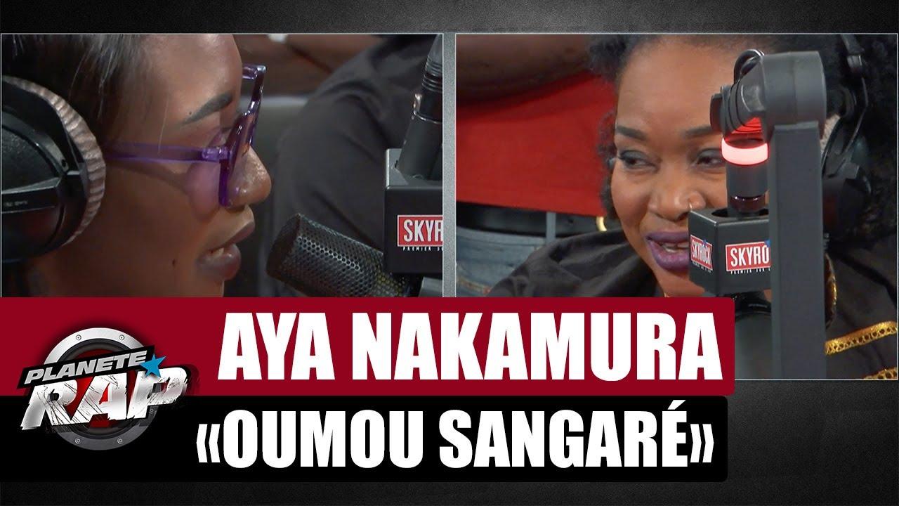 aya nakamura oumou sangare mp3