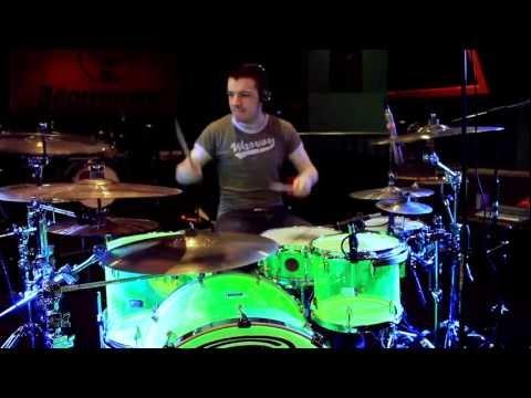 Paramore  Playing GodDC Drum