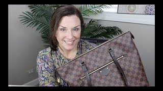 Louis Vuitton Iéna MM- More Questions Answered