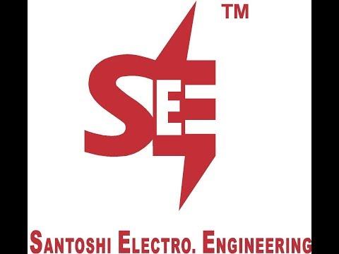 Santoshi Electro Engineering-Rajkot(GUJARAT)INDIA