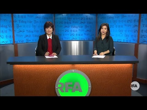 RFA Burmese TV June 19, 2017