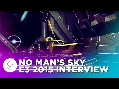 So, What Exactly Happens In No Man's Sky? (Interview)