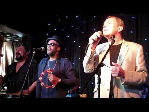 UB40 - Food For Thought Hare & Hounds 04.10.2011.MP4