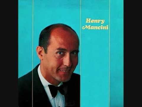 Henry Mancini - Lujon (1961)