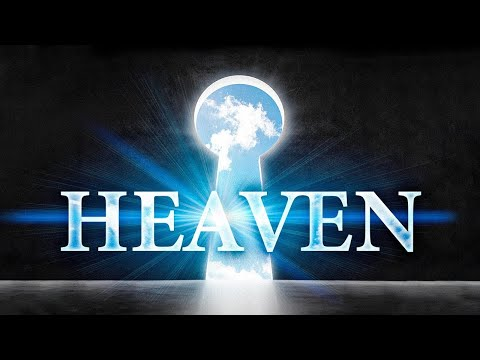 One Day You Will Be In Heaven