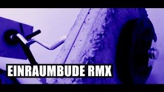 Marek Notfall - Einraumbude [Gossenbeats Remix] VIDEO