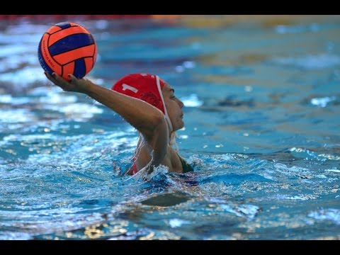 Womens Water Polo South Africa (3rd) v Scotland (4th) - Commonwealth Water Polo Championships 2014