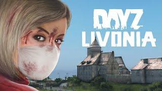 Prison Break - DayZ Livonia - Part 4