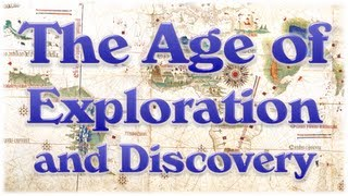 Age of Exploration (AP Euro Review)