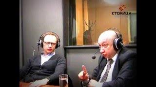 Игорь Виттель. Пропаганда: информационная война в интернете