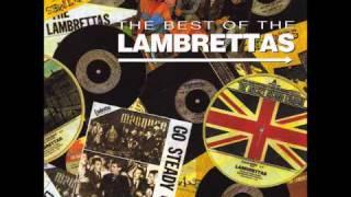 The Lambrettas - Nobody