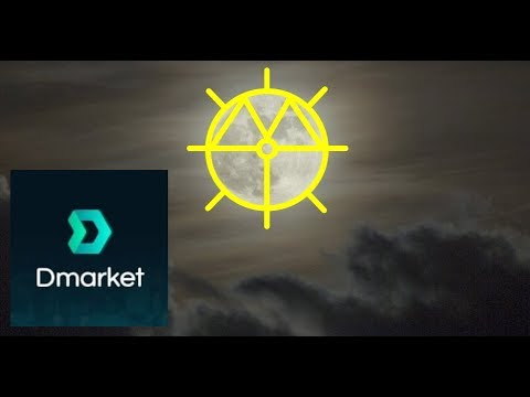 Closed ICO Review: Dmarket (DMT, DMC)