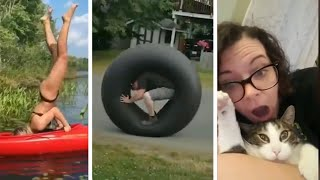 The ULTIMATE fails compilation | Funny moments😂 and more!
