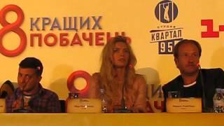 «8 лучших свиданий»: Вера Брежнева о съемках с дочерью