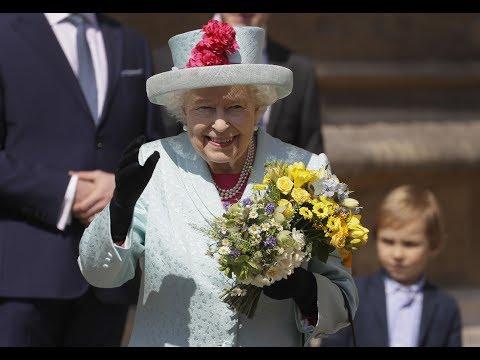 الملكة إليزابيث تحتفل بعيد ميلادها الـ93  - نشر قبل 2 ساعة