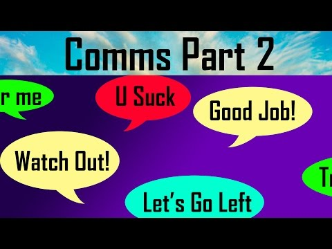 Overwatch Comms Part 2: Solo Queue!