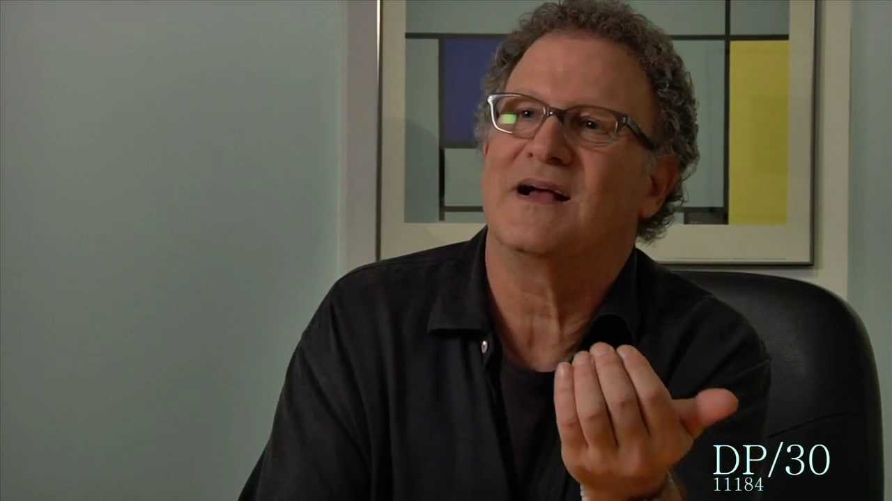albert brooks real life