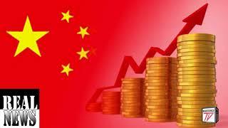China CRECE más rápido que cualquier expectativa