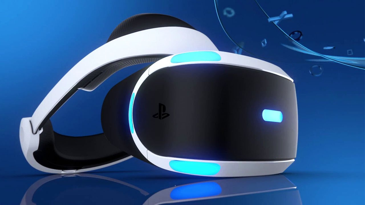 playstation vr les meilleurs jeux youtube. Black Bedroom Furniture Sets. Home Design Ideas