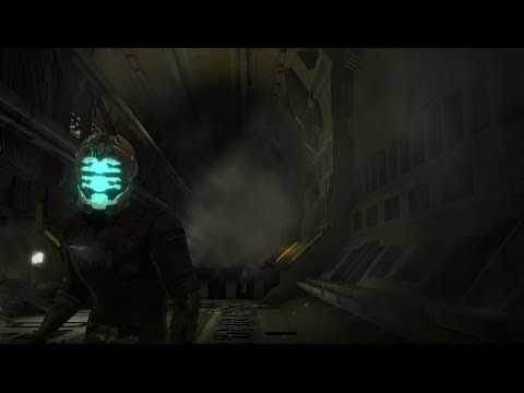 Dead Space ||#1|| Intel HD 4000