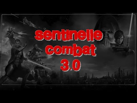 [TUTO] SENTINELLE COMBAT 3.0 = Stats, sort et cycle | SWTOR FR
