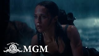 TOMB RAIDER | Official Trailer #1 🎥🎞 | MGM