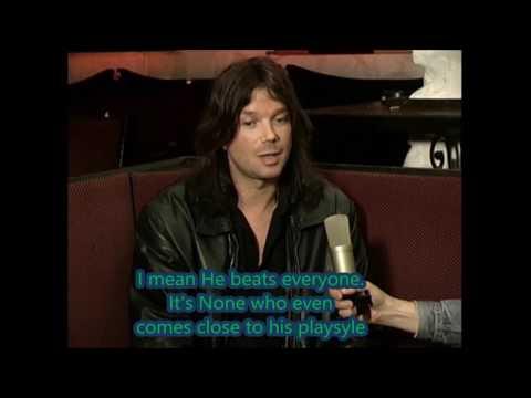 John Norum - Thin Lizzy Documentary (Swedish Tv)