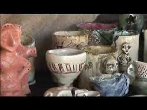 Vinca, Archaeology for children