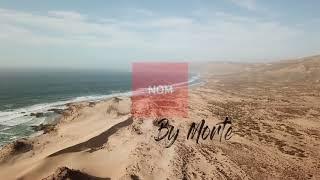 Surf IMSSOUANE Morocco trip - Dji mavic pro & Gopro hero 5 -  2017