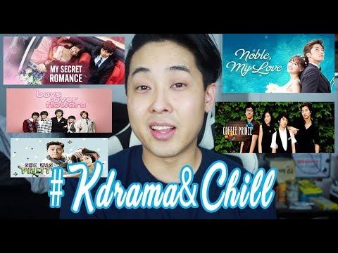 Top 10 Kdramas  ( Korean Dramas)