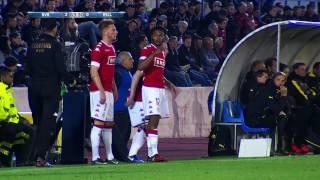 Standard - Dortmund : 0-3