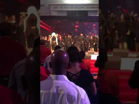 Ricky Dillard & New G feat Lillian Lloyd McDonalds Gospel Tour DMV