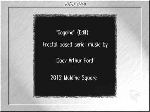 Serial Music by Daev Arthur Ford (1)