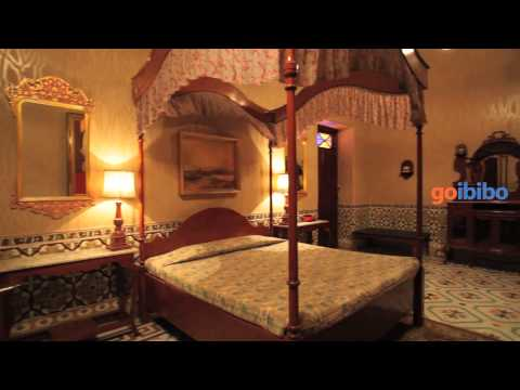 Bikaner Hotel Bhanwar Niwas | Hotels In Bikaner