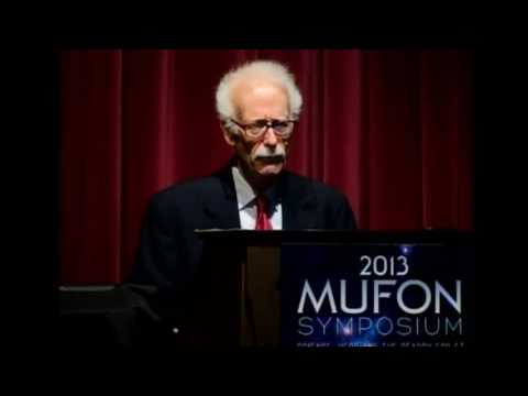 Audio Enhanced - 1100 Documneted Alien Abductions, David M. Jacobs at Mufon Talks THE FACTS!!.