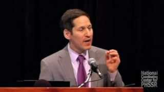 Part 2 of Dr. Thomas Frieden at the 2012 PHSSR Keeneland Conference