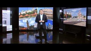 Почему отношения между Россией и ЕС никак не наладятся?