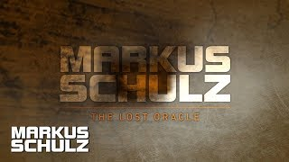Markus Schulz - The Lost Oracle (Transmission 2016 Theme)