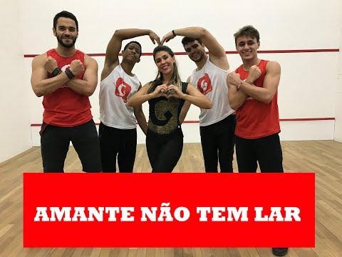 Marília Mendonça - Amante não tem lar  GoGoGuettos - Coreografia