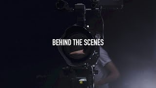 "Behind the Scenes - ""Magic"" by Windigo"