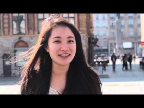 Student life, impressions, accomodations l GEB Master France