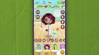 Momio on Android phone