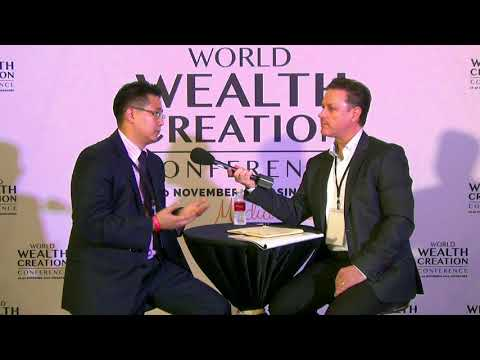 a-shares-and-bitcoin--investment-opportunities-in-china-for-2018---qi-wang-at-wwcc-2017