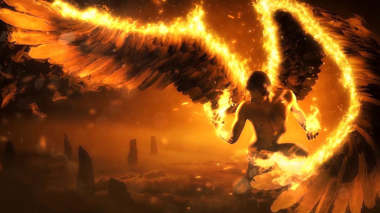 Download MP3 - 🎹 *Pieces of Eden* - Lucifer [Dark Trailer